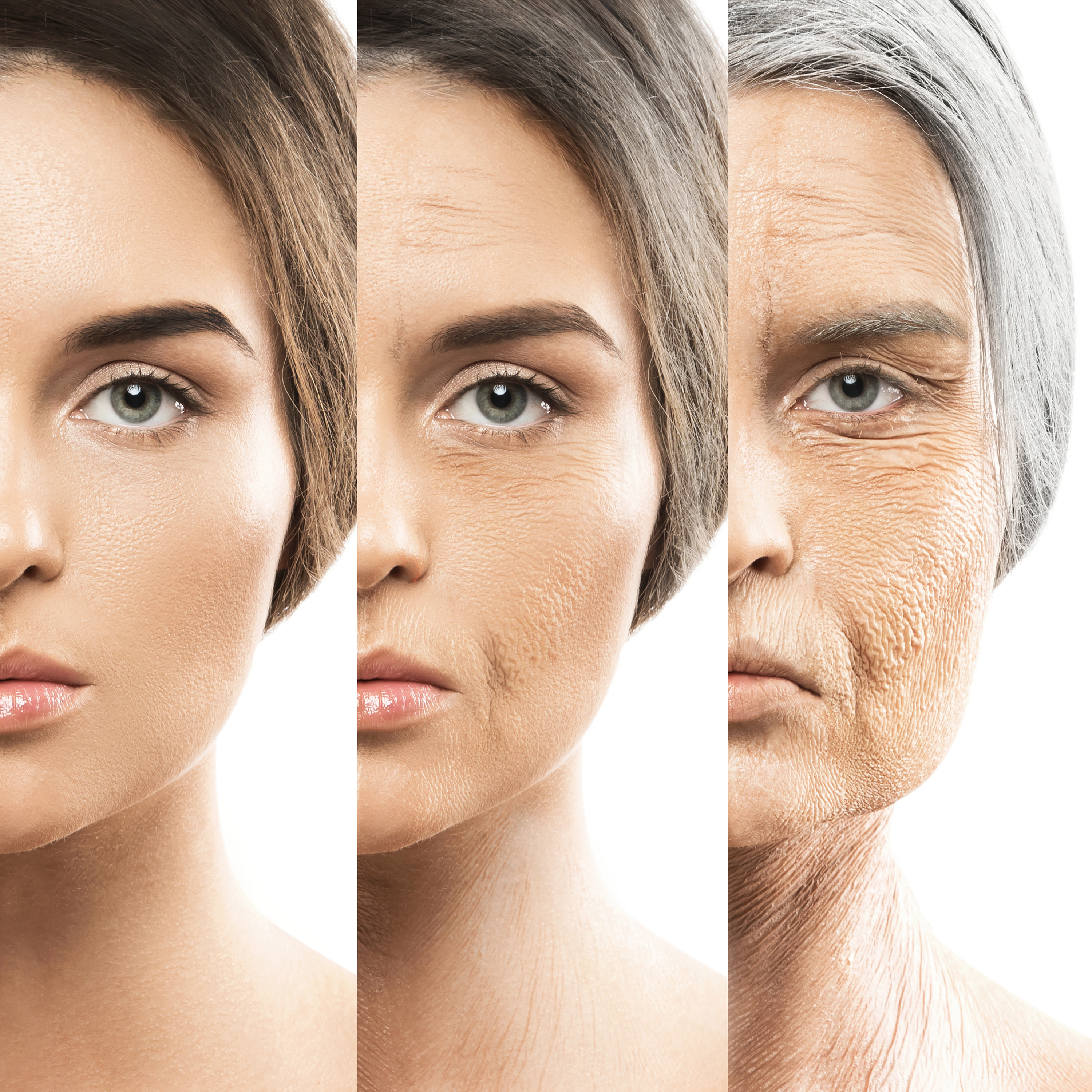 How to stop the effects of aging