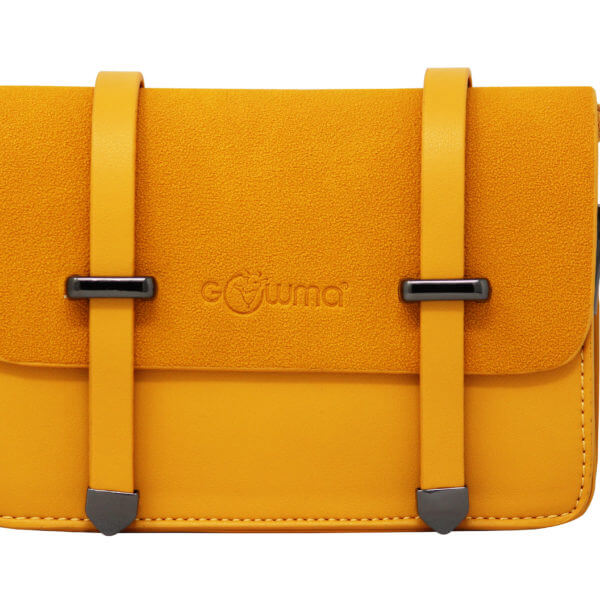 VEGAN CROSS BODY- CLUTCH BAGS-LIFESTYLE INTERNATIONAL LIMITED