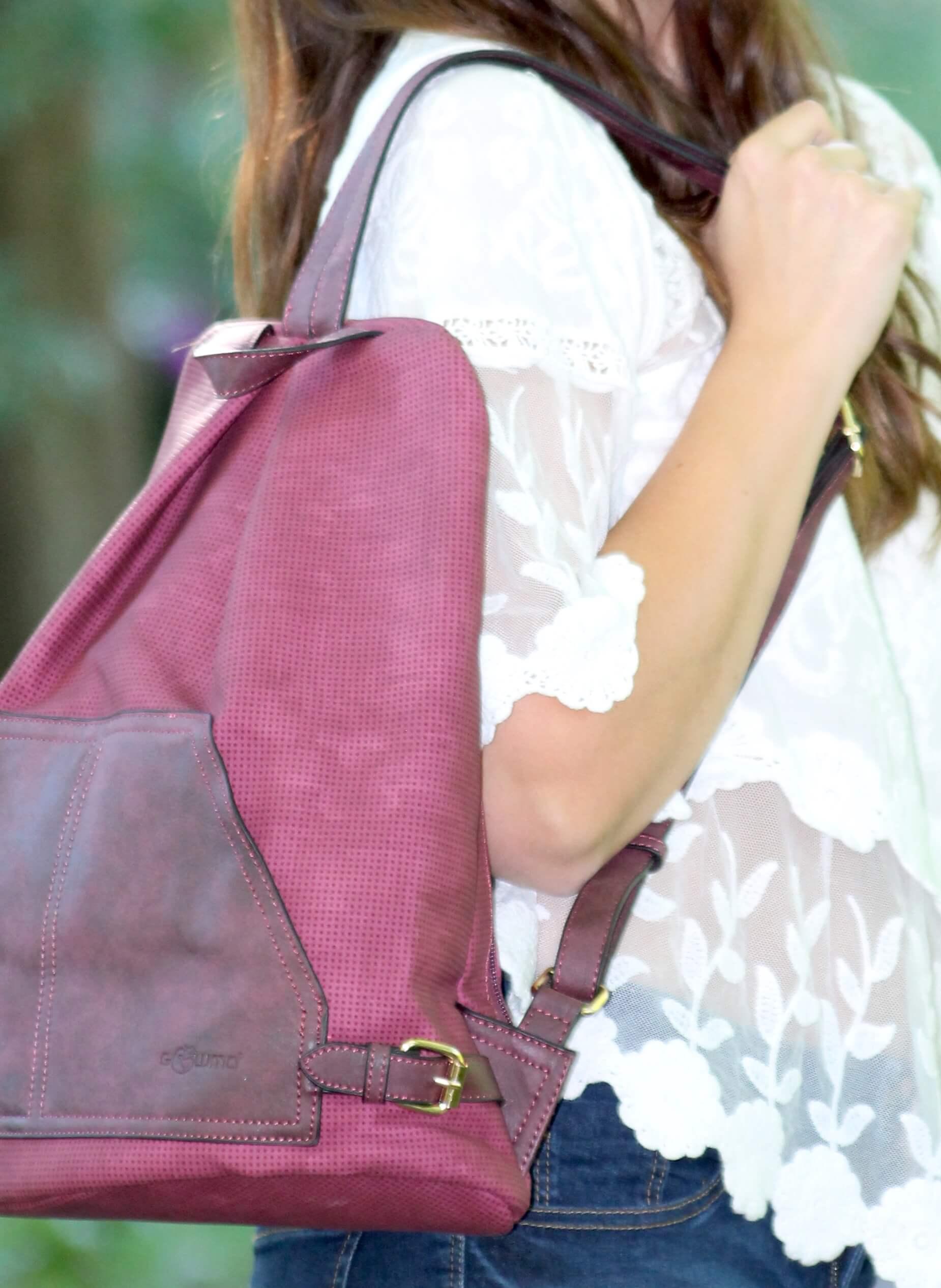 Vegan backpacks-LIFESTYLE INTERNATIONAL LIMITED.