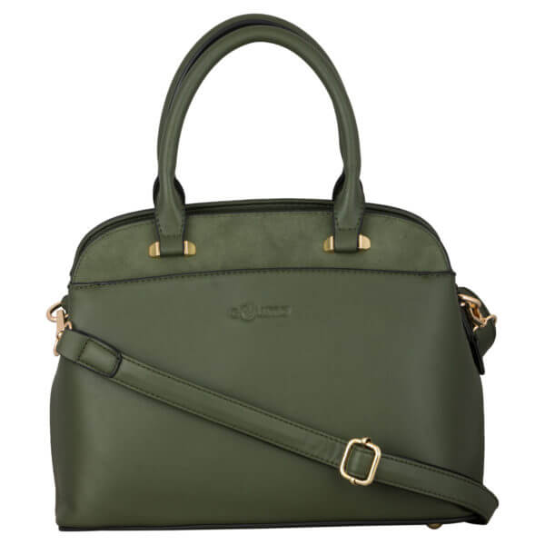 Vegan hand bag SM-Lifestyle International Limited, www.lifestyleint.co.uk jpg 6 green