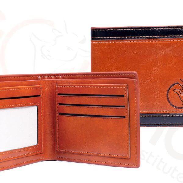 vegan wallet double colour-lifestyle international limited