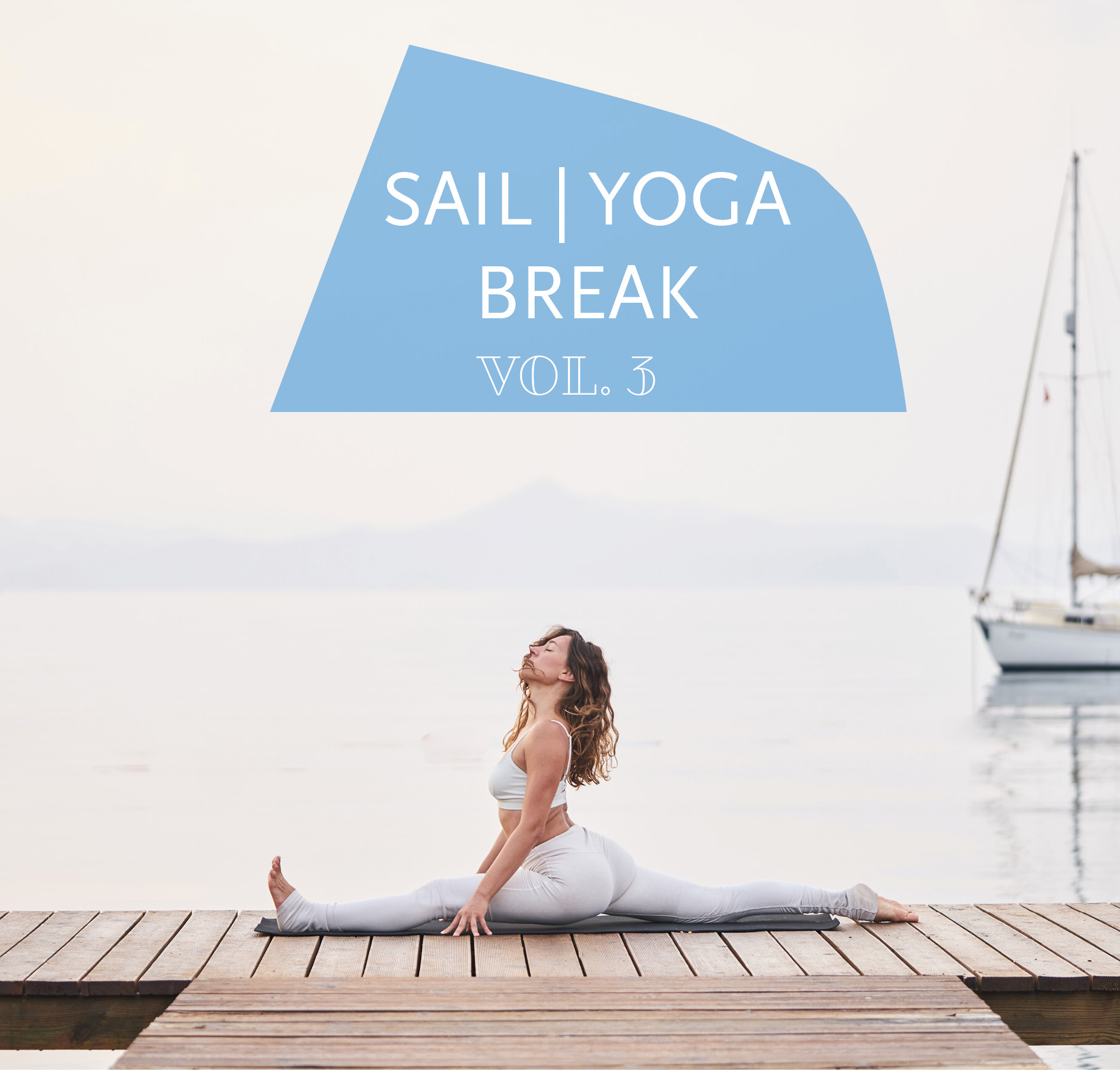 Sail Yoga Break Vol 3 Slider