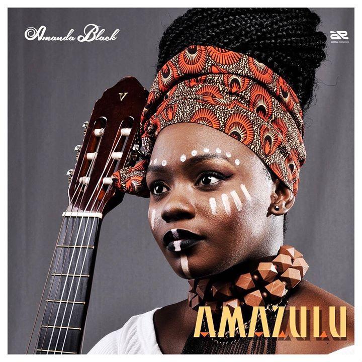 Amanda Black Releases Amazulu