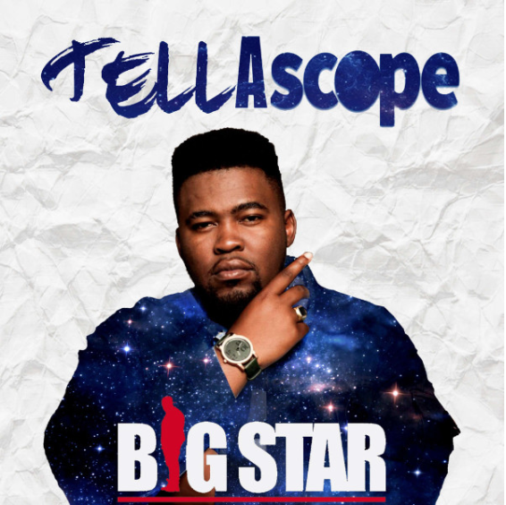 Big Star's Tellascope EP Now Available For iTunes Pre-Order