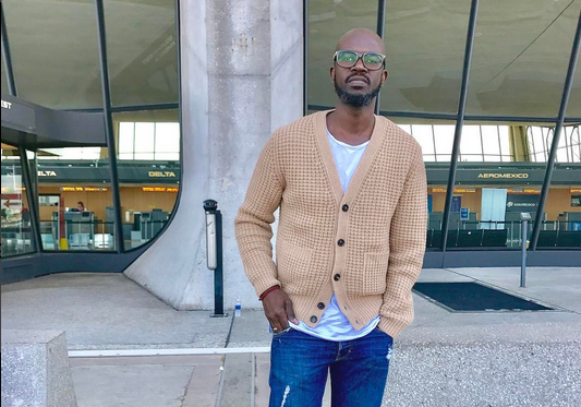 Photo of Black Coffee Featured On New Drake Album 'More Life'