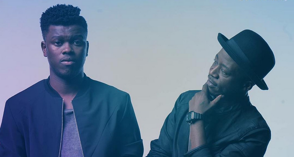 Photo of Black Motion's Imali single reaches #1 on the RAMS Top 100 Charts