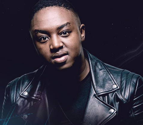 Photo of Shimza Defends His Decision Too Vote ANC