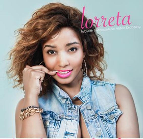 Photo of Lorreta Releases Visuals For Mood Single