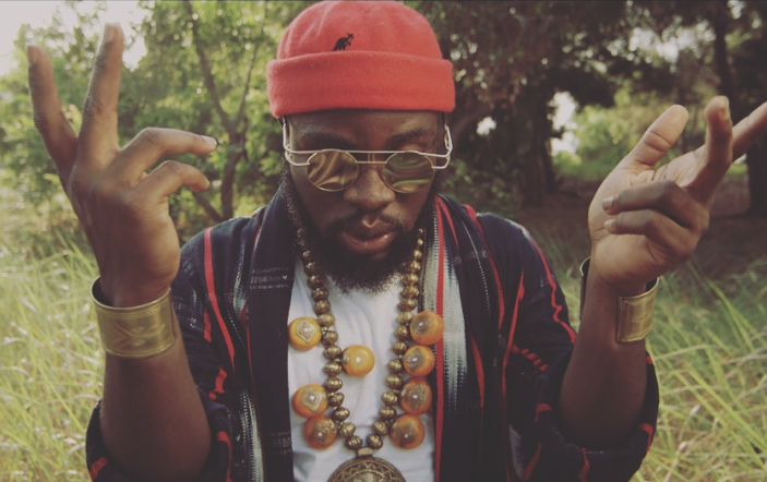 Photo of M.anifest Stakes Claim in New B.E.A.R video