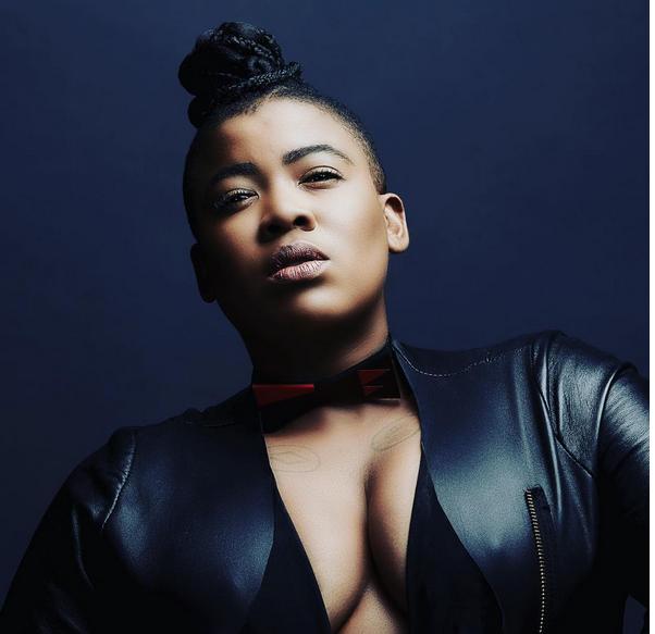 Photo of Thandiswa Mazwai's 'Jikelela' Single Currently Best Selling Jazz Single On iTunes