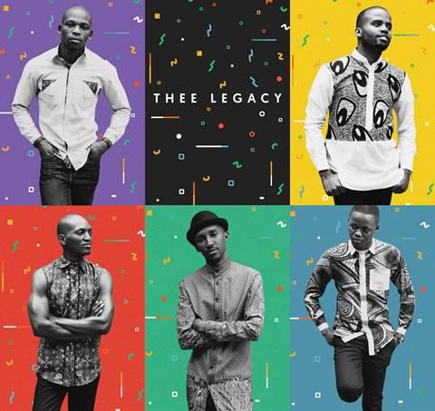Photo of Thee Legacy Wins Best Isicathamiya Acapella Album At SATMA