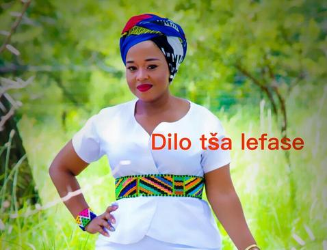 Photo of Winnie Mashaba Releases New Gospel Album 'Dilo Tša Lefase'