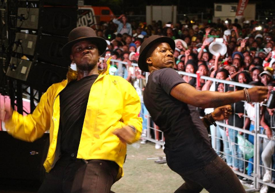 Photo of Black Motion Detail What Inspires Their Sound & How It's Worked Out
