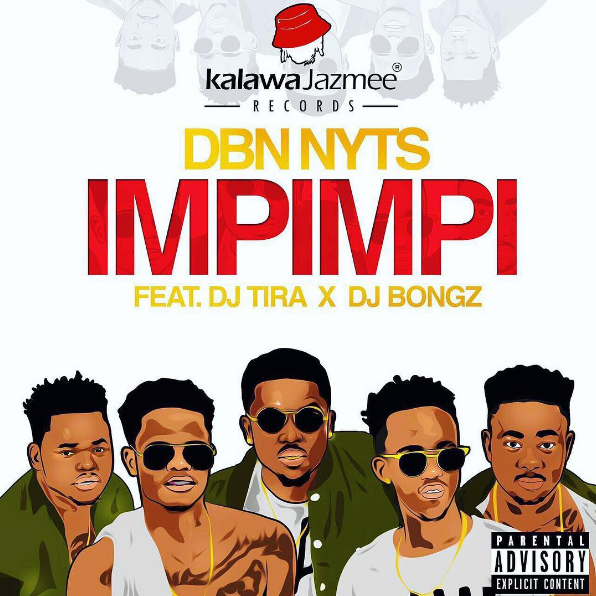 Photo of DBN Nyts Release Their New Single Titled Impimpi Featuring DJ Tira & DJ Bongz