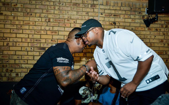 Photo of DJ Dimplez Talks About How DJ Fresh's CD Was The First CD He Ever Bought