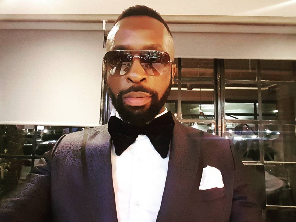 Photo of DJ Sbu Gives Advice On How To Be Successful
