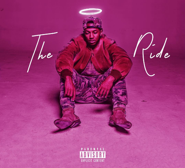 Photo of Dotcom Announces His New Single 'The Ride's Release Date