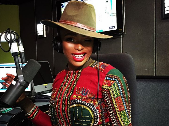 Photo of Unathi Announces Her Departure From Metro FM