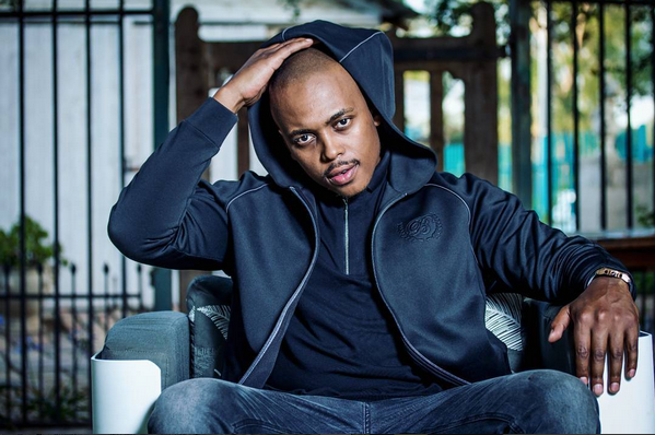 Photo of Mobi Dixon's Live The Music album receives SAMA nod in the Best Dance Album category