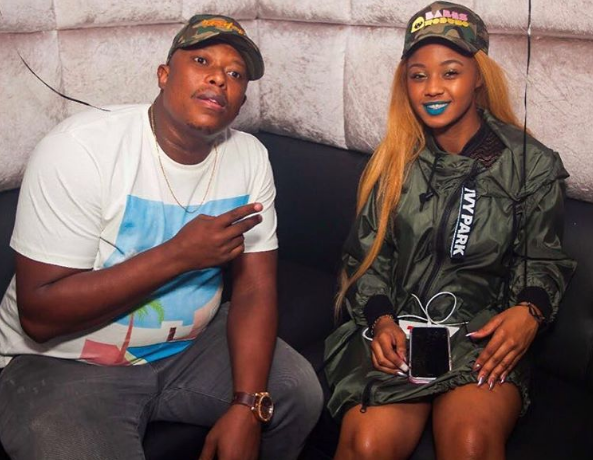 Photo of Destruction Boys Release Their Hit Featuring Babes Wodumo Titled #ShutUp&Groove