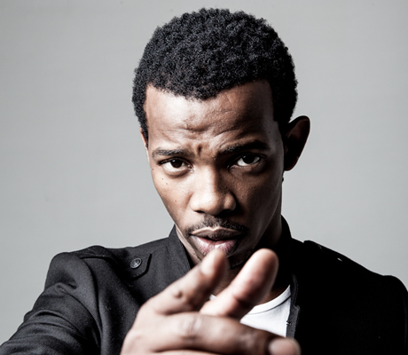 Photo of Zakes Bantwini's 4 Month Old Baby Appointed As An A&R Executive