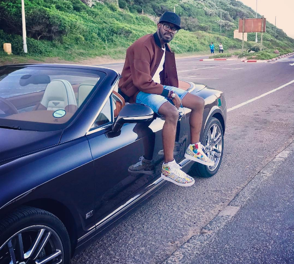 Photo of Black Coffee Scheduled To Perform At Club LIV In Miami