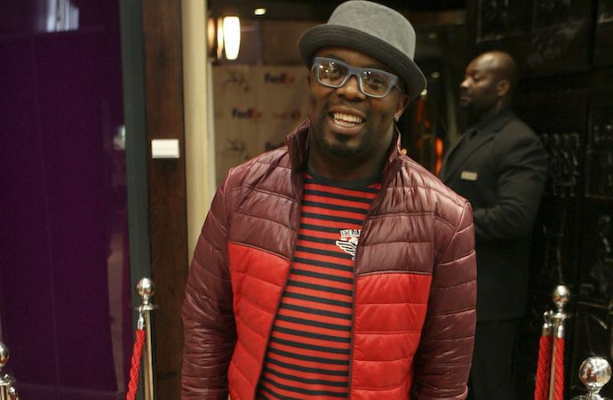 Photo of Kabomo Impressed By Cassper Nyovest's Rap Skills On Thuto