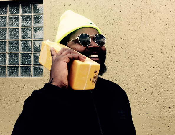 """Photo of Watch A Guy Crying Whiles Sjava Performs """"Uthando"""" In Tembisa"""