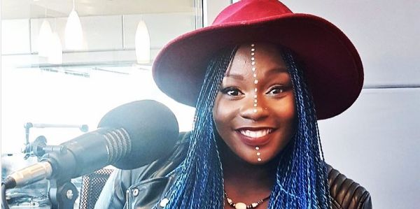 Amanda Black To Hold Her First Live Concert