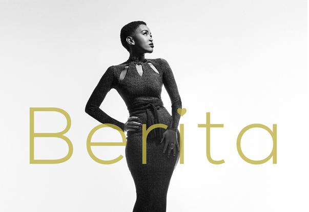 Photo of Berita, debuts her self-titled album 'BERITA' today
