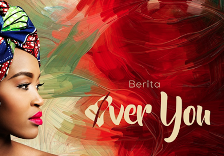 Photo of Berita releases new single titled Over You