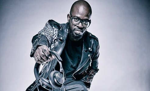 Photo of Black Coffee Offering A Once In A Lifetime Opportunity To One Lucky DJ