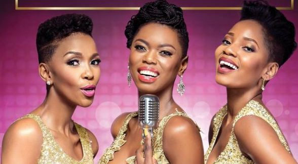 Photo of LUX Brings Lira, Nhlanhla & Moneoa Together For Their Latest Campaign