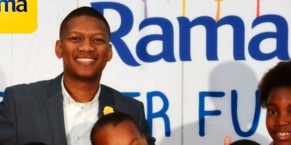 Photo of Proverb Announced As The New RAMA Brand Ambassador