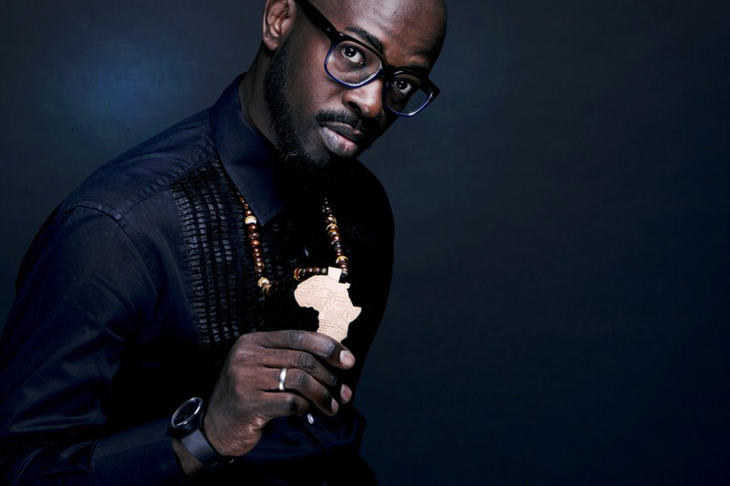 Photo of Black Coffee To Have His Own Show At Apple Beats 1 Radio Station