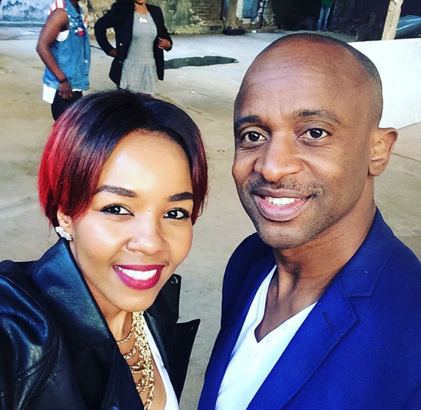 Photo of Arthur Mafokate And Cici's Court Appearance Dates Have Been Set