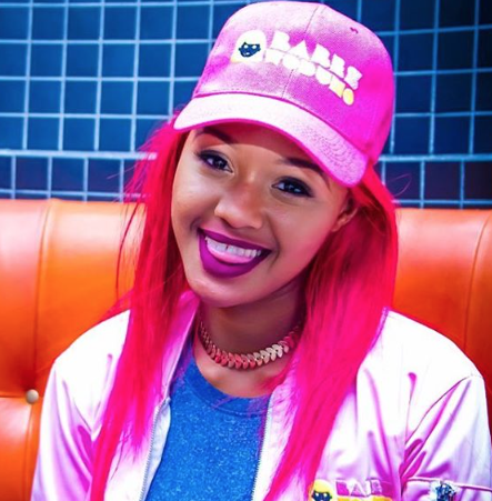 Photo of Reasons Why African Star Communications Parted Ways With Babes Wodumo