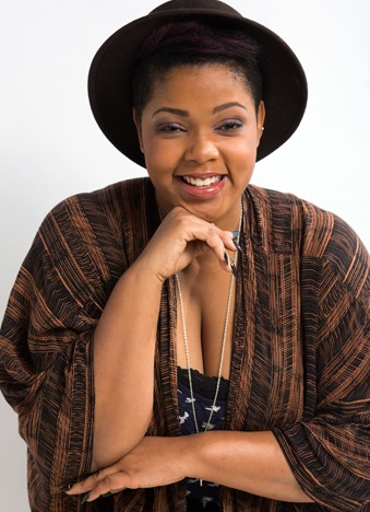 """Photo of Shekinah Speaks About Her New Solo Single """"Suited"""""""