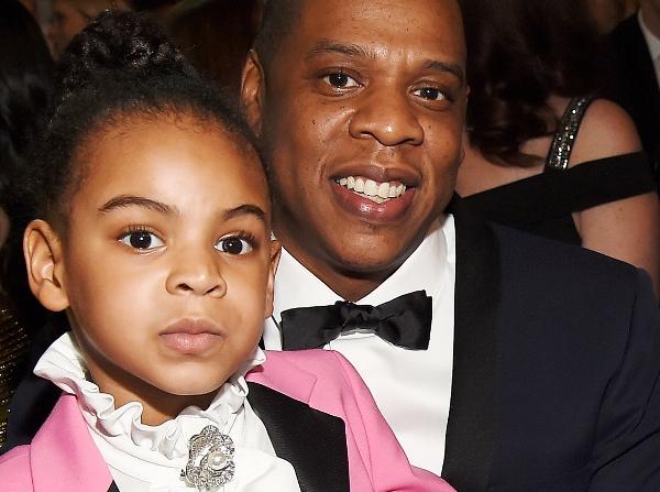 Photo of Listen! Blue Ivy's Freestyle On Jay Z's 4:44 Bonus Track
