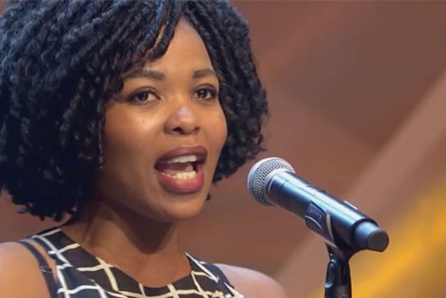 """Photo of """"Being on idols is tough,"""" Says Former Idol Contestant Mmatema Moremi"""