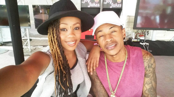 Photo of Bontle And Priddy Ugly's Wedding Was Fake