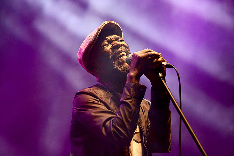 Photo of Top Ten Ray Phiri's Songs Of All Time