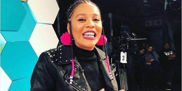 Photo of Sho Madjozi Joins Local Hit Drama Series Isithembiso