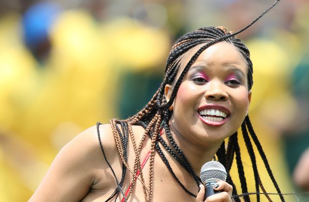 Photo of 5 Of The Best Females In Kwaito Music Of All Times