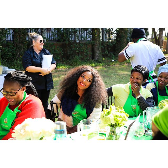 Photo of DJ Zinhle's TV Show Not About Glitz & Glam But To Empower Women
