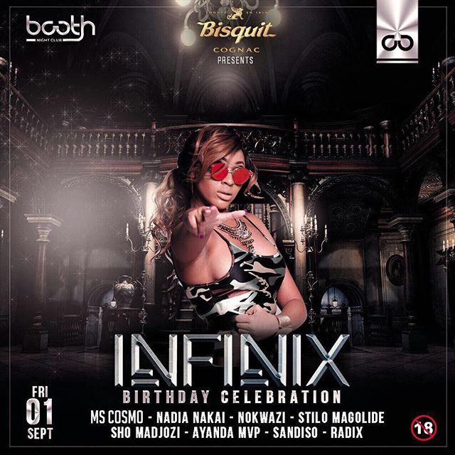 Photo of Details Of The Upcoming Inifinix Spring Celebration