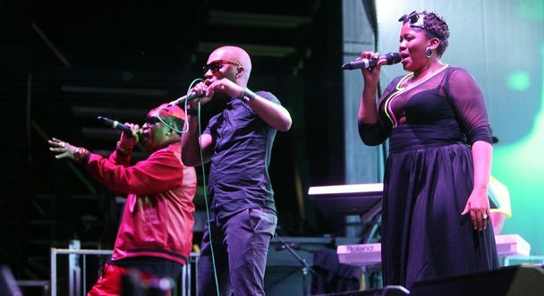 Photo of Bongo Maffin Set To Perform At The DStv Delicious Festival