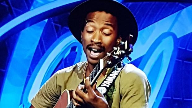 Photo of Twitter Reacts To Idols SA Ofentse's Previous Performance