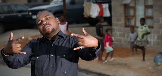 Photo of 5 Latest Kwaito Singles Releases Guaranteed To Take Over 2017