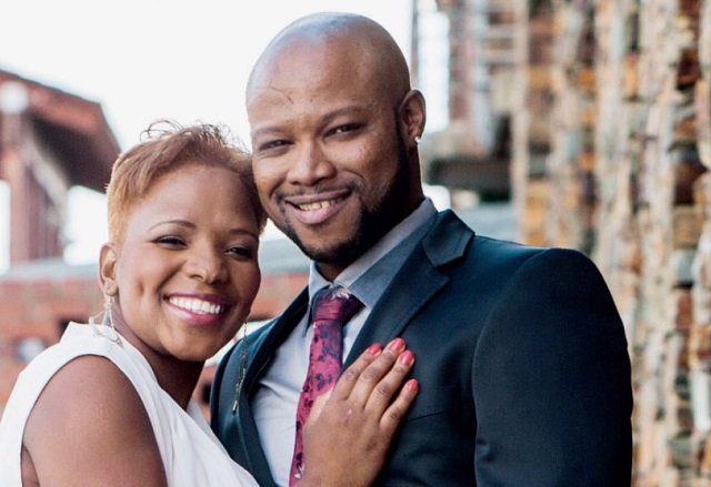 Photo of Mandoza's Wife To Start A Foundation In His Name